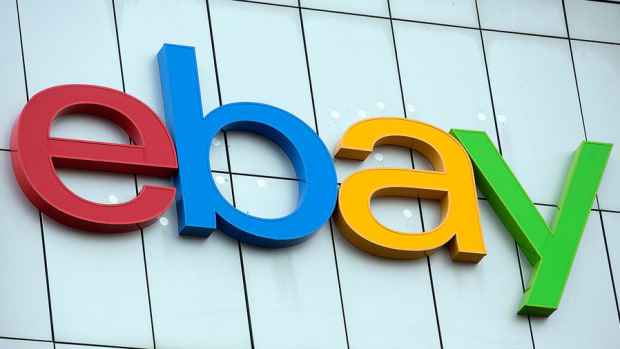 eBay Set to Announce First Quarter Results on Wednesday