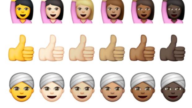 Ten Times Emojis Were Awesome