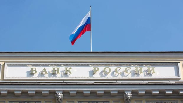 Russia's Reserve Funds Could Run Out by Next Year