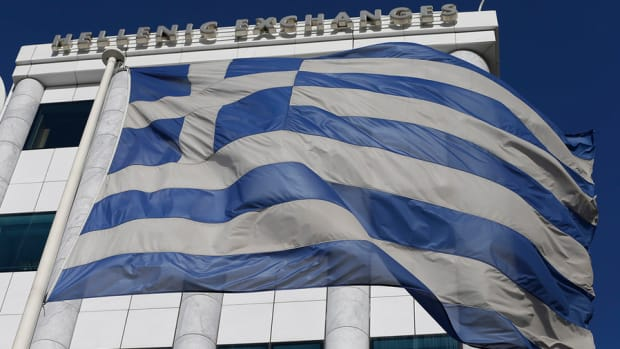 IMF's Poul Thomsen Sees 'A Little More Momentum' on Greece