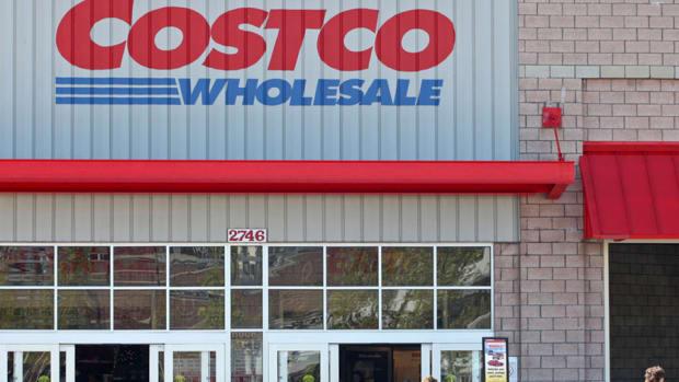 Costco Net Sales Tick Higher: Aggressive Int'l Expansion