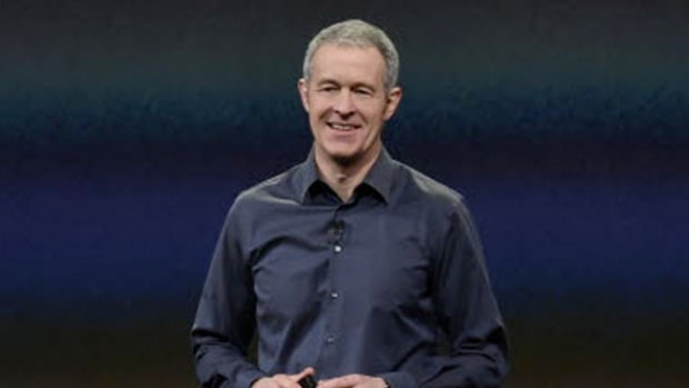 There's Big News in Apple's C-Suite -- Tech Roundup
