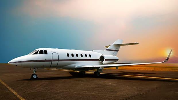 Why B/E Aerospace (BEAV) Stock Closed Lower Today