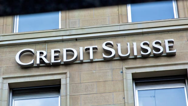 Credit Suisse Surges on CEO Succession: What Wall Street's Saying