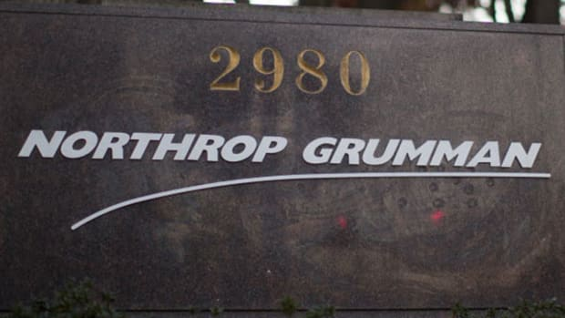 Northrop Grumman to Purchase Missile Maker Orbital for $7.8 Billion