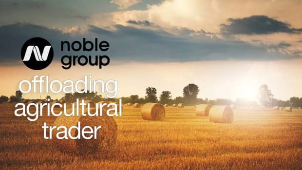 Noble Group Negotiates Sale of Agricultural Unit Amid Downgrade Threat