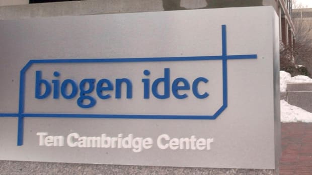 Dig Into NXP, Biogen and Sprouts Shares Says Eaton Vance Manager