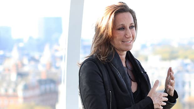 G-III Apparel Snaps Up LVMH's Donna Karan