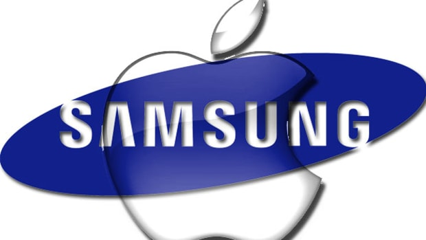Apple (AAPL) and Samsung Patent Ruling Will Affect EntireTech Industry