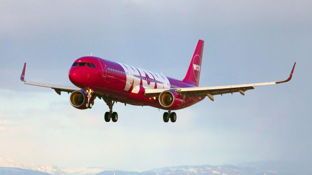 Wow Air Targets Boston Logan as Low-Fare Europe Service Ramps Up