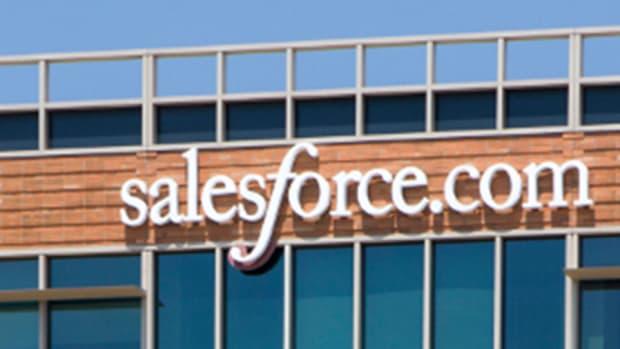 Jim Cramer: Salesforce.com CEO Is Delivering on All Fronts