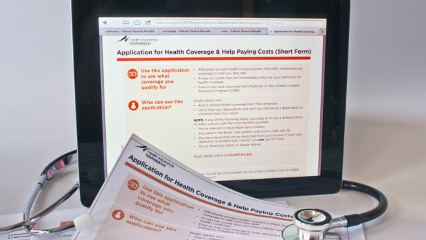 Obamacare Profits Health Insurance Companies While Hurting Some Consumers