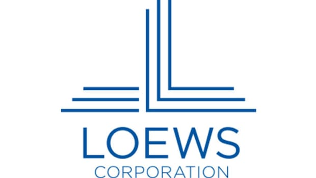 Loews (L) Stock Down Ahead of Q2 Earnings Report