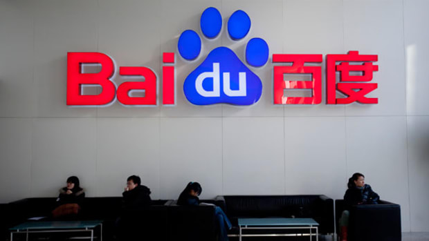 Why China's Baidu Shares Could Increase by 30% or More in 2015