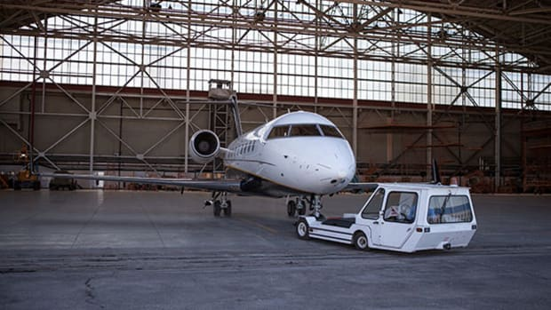Here's Why This Upstart Business Jet Maker Is Becoming the 'Apple of Aviation'