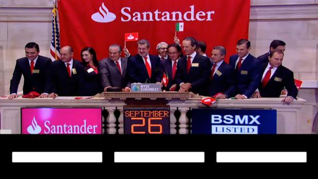 Santander Mexico CEO: Expect Some Surprises