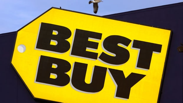 Big Swing Trade Ideas for Friday, May 30: Best Buy, GTAT, More