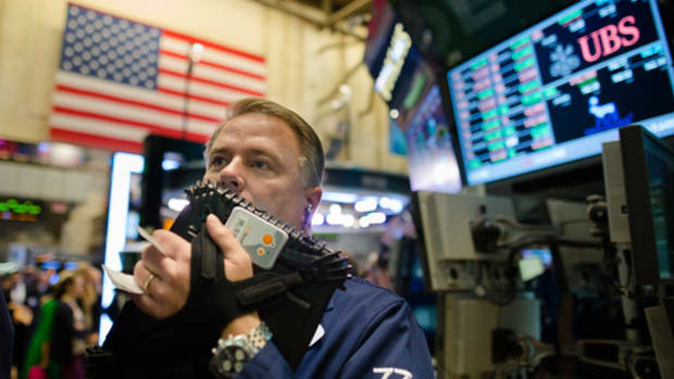 Stock Markets Continue Their Gains, Still on Lower Volume