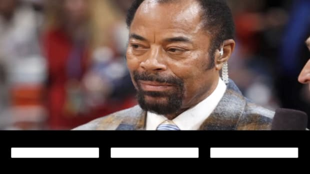 Clyde Frazier's Ready to Wine & Dine