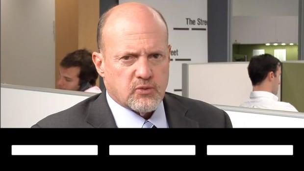 Cramer: Presidential Debate Will Trigger Energy Trades
