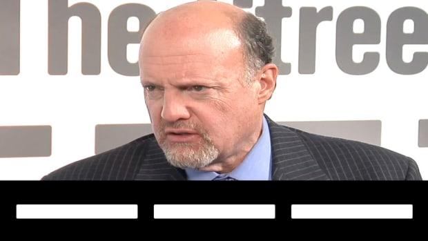 Cramer Says Thomas & Betts Best Deal