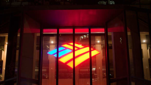 Bank of America's Latest Legal Tab Would Be Cheap at $12B