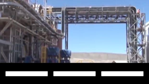Global Uranium Demand Strong, says UEC CEO