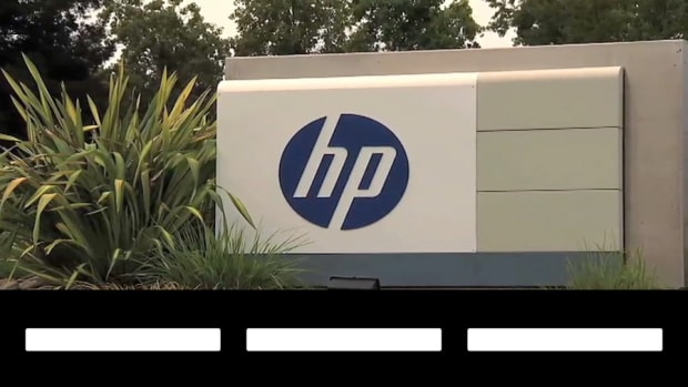 Horn: Buy HP and Regional Banks