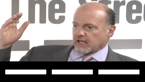 Cramer: No. 1 Theme for 2012