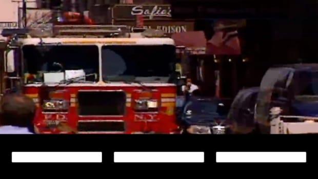 Volunteer Firemen Help Cash-strapped Cities
