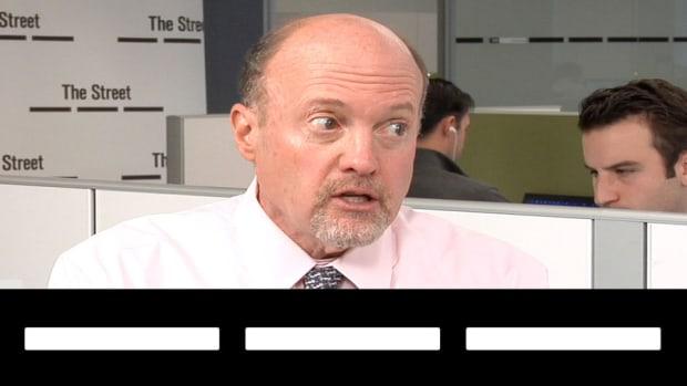 Unconventional Cramer: Cisco Eyeing the Cliff
