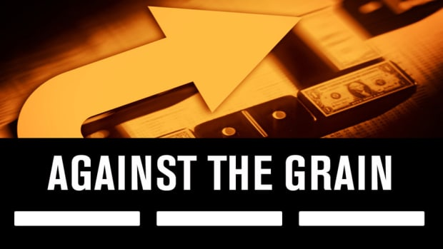 Sell J.C. Penney! Against the Grain