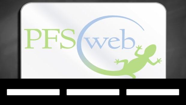 "PFSweb CEO: ""Omni-Channel"" Retailing the Next Big Thing"