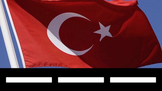 "Turkey, Indonesia & Poland Poised to ""Breakout"""