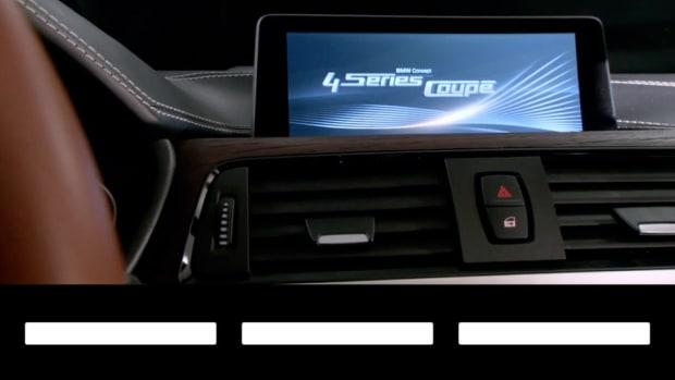 Technology + BMW Brand = Quality Luxury Cars