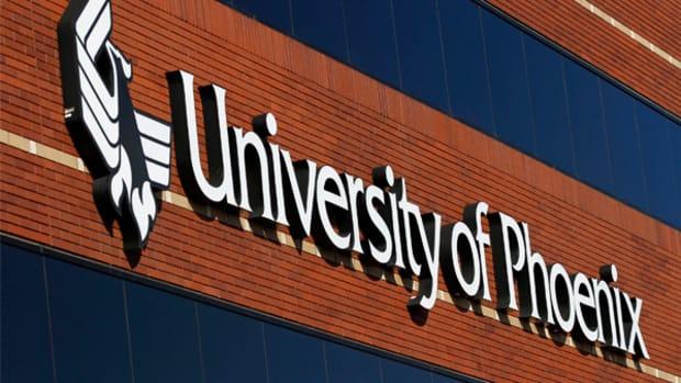 Investors Doubt University of Phoenix Rebirth, Despite Analyst Upgrades: StockTwits.com
