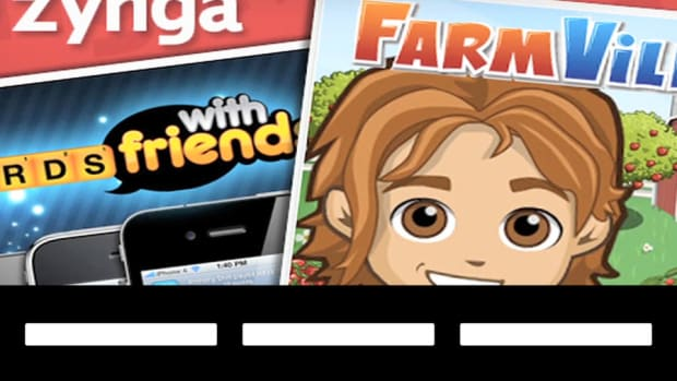 Why Zynga Should Scare You