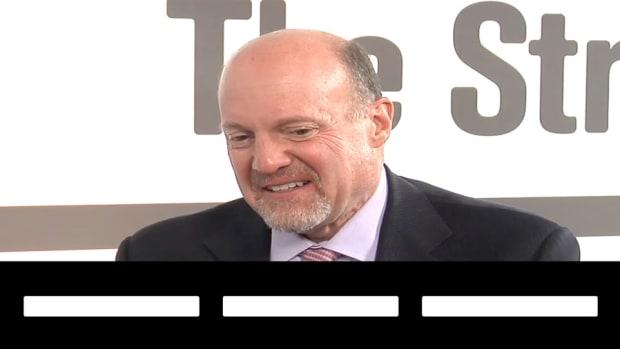 Cramer: Buy UPS Over FedEx