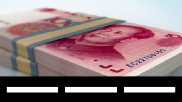 High Inflation Puts Pressure on China's Central Bank