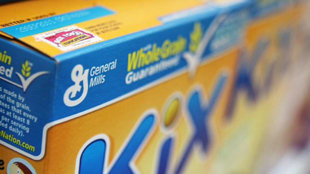 Why General Mills Paid Too Much in Its Hunger for Annie's