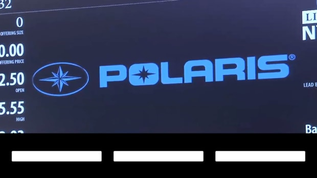 Polaris CEO: A New Indian Motorcycle Next Year