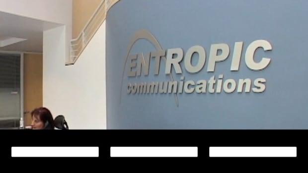 Entropic CEO: Smart Deals Convincing Doubters
