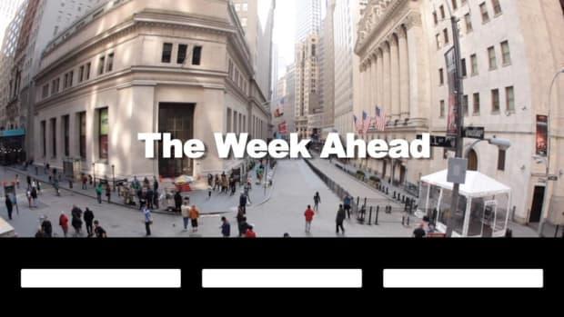 The Week Ahead: Investors Eye Earnings from Qualcomm, Disney