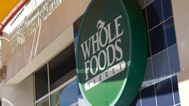 Surviving Whole Foods In a Walmart World