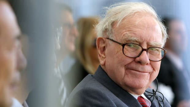 Is Warren Buffett an Indexer at Heart?