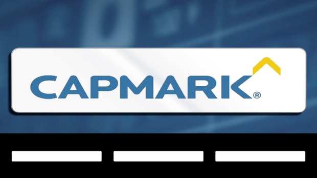 Time to Capitalize on AIG, Capmark