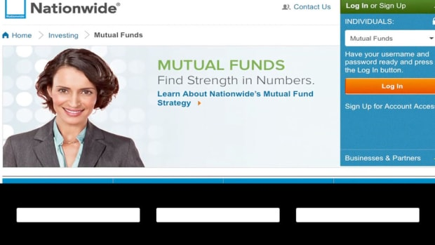 Nationwide Takes Aim with Target Date Funds