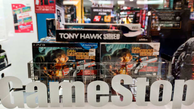 GameStop Is Not Blockbuster, Which Could Be Bad for Short Sellers