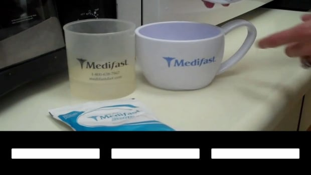 Weight Loss Pills Not a Threat, Says Medifast CEO