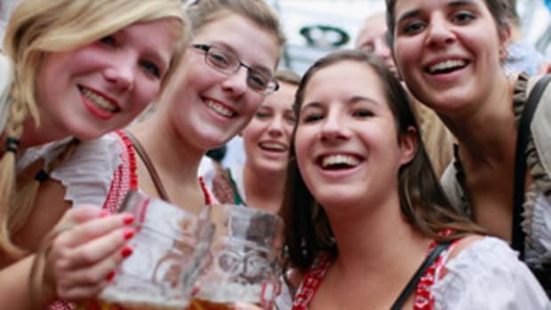 5 Top Beer Apps for Oktoberfest